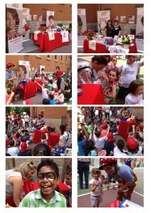 Festa scuola Milano