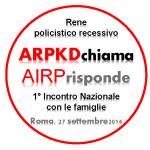 ARPKD chiama_logo