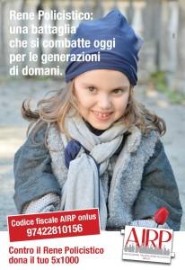 AIRP - Cartolina AlessiaHR-5x1000